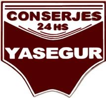 YASEGUR VIGILANCIA Y CONTROL DE ACCESOS